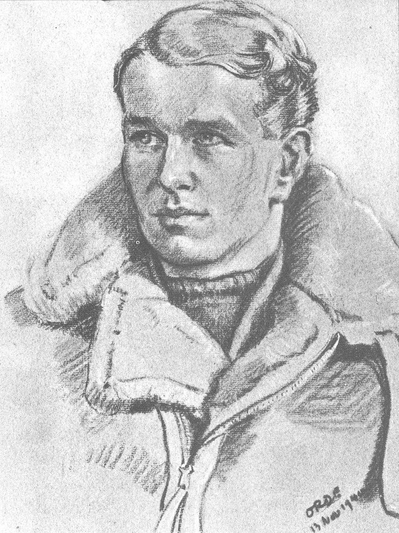 Cunningham Cuthbert Orde