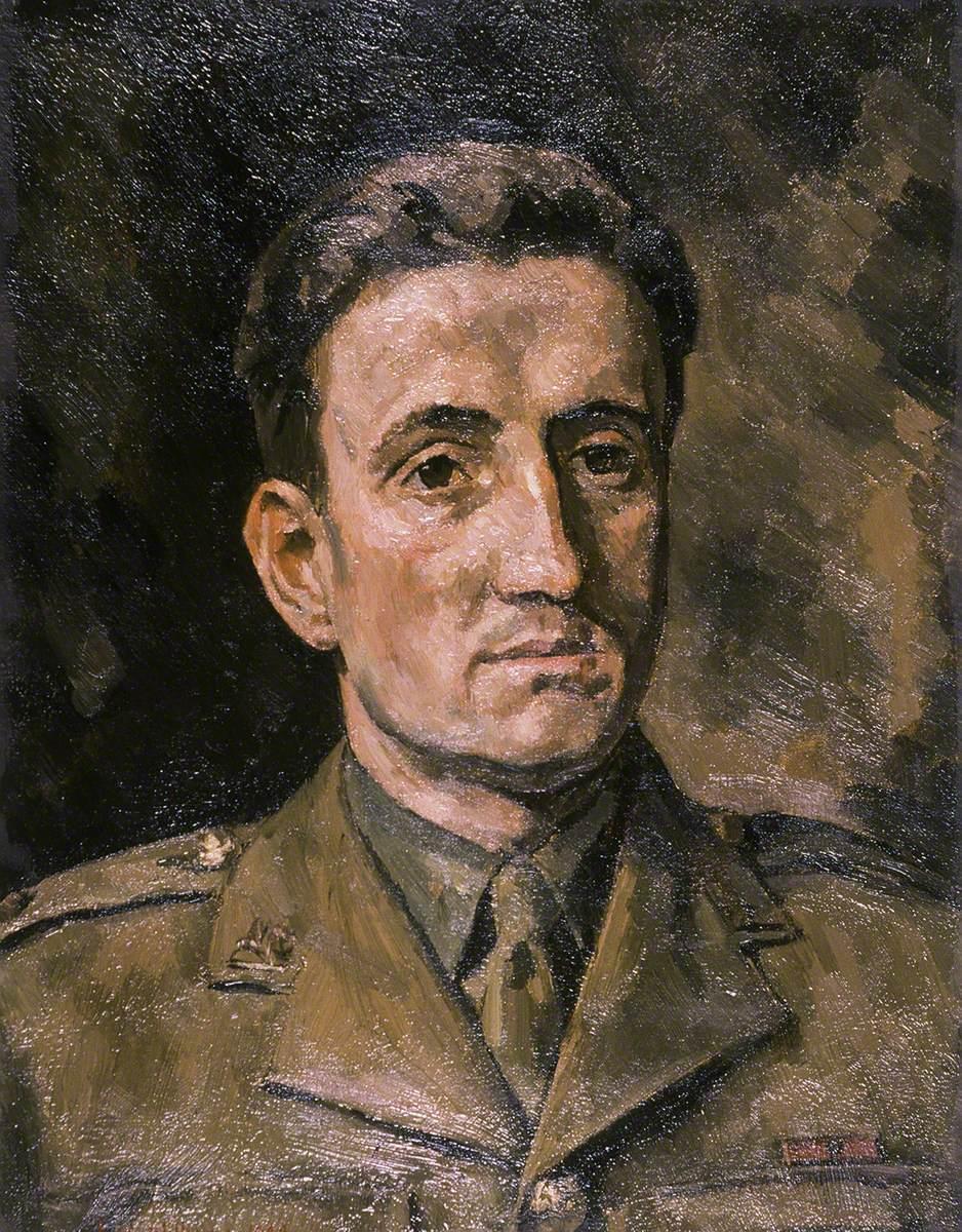 Tasker Watkins portrait